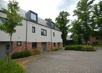 Thumbnail 4 bed terraced house for sale in Pavilion Way, Saffron Walden, Essex