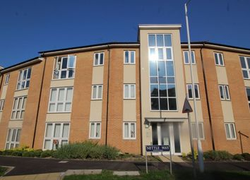 Thumbnail 2 bed flat to rent in Nettle Way, Minster On Sea, Sheerness
