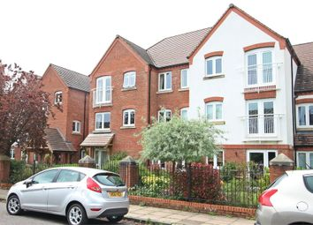 Thumbnail 1 bed flat for sale in Montes Court, 11 St Andrews Road, Earlsdon, Coventry, West Midlands