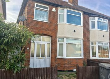 Thumbnail 3 bed detached house to rent in Essex Road, Leicester