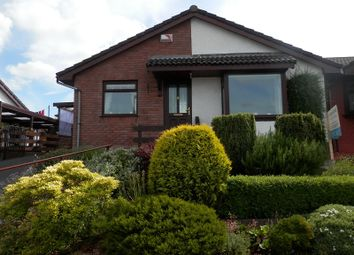 Thumbnail 3 bed bungalow for sale in Lon Brynawel, Llansamlet, Swansea