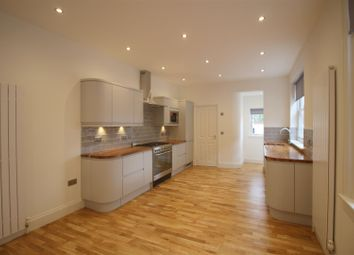 Thumbnail 4 bed terraced house for sale in Elton Parade, Darlington
