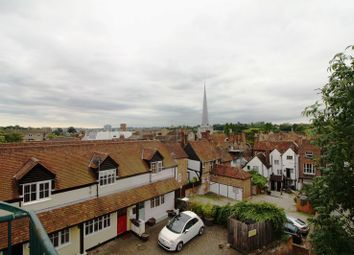 Thumbnail 1 bed flat for sale in Sheppards Yard, Figtree Hill, Hemel Hempstead