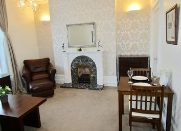 Thumbnail 1 bed flat to rent in Balmoral Place, Holburn, Aberdeen