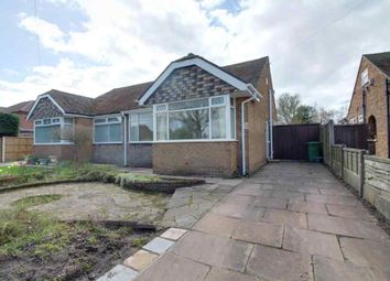 Thumbnail 2 bed semi-detached bungalow to rent in Lady Green Lane, Liverpool