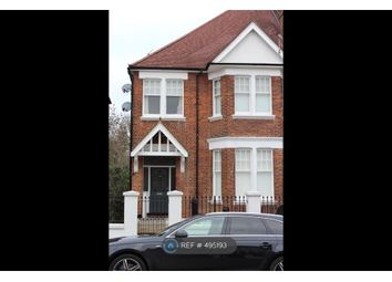 Thumbnail 2 bed flat to rent in Holmbush Road, Putney