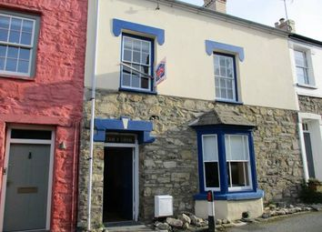 4 bed terraced house for sale in Upper West Street, Newport SA42
