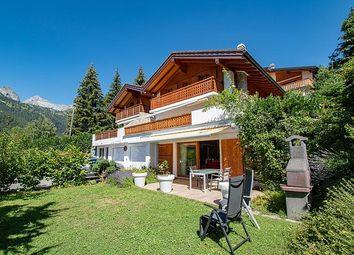 Thumbnail 4 bed chalet for sale in Mayen Blanc, Ovronnaz, Canton Du Valais, Switzerland
