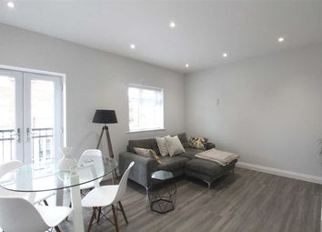 Thumbnail 1 bed flat to rent in Hudson House, Albany Court, Leigh On Sea