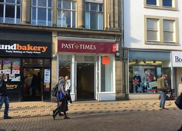 Thumbnail Retail premises to let in 60 New Street, New Street, Huddersfield