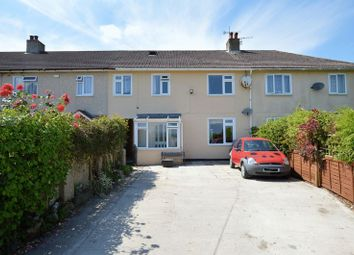 Thumbnail 4 bed terraced house for sale in Coronation Drive, Donhead St. Mary, Shaftesbury