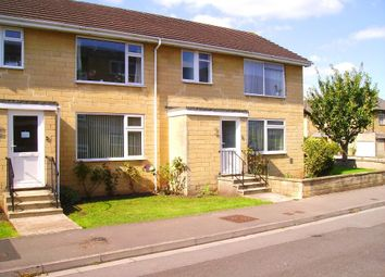 Thumbnail 1 bed flat to rent in Grosvenor Bridge Road, Bath
