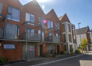 Thumbnail 3 bed end terrace house for sale in Couture Grove, Street