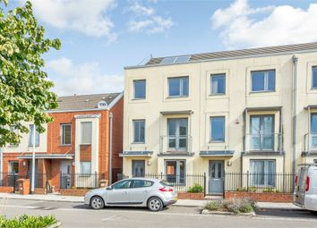 5 bed town house for sale in Phelps Road, Plymouth, Devon PL1