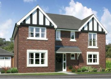 Thumbnail 5 bed detached house for sale in Sherbourne Avenue, Chester CH4, Chester,
