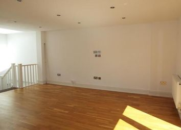 Thumbnail 1 bed flat to rent in 43A Bridge Road, East Molesey