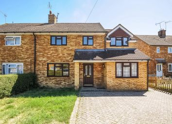 Thumbnail 4 bed semi-detached house for sale in Waddesdon, Aylesbury