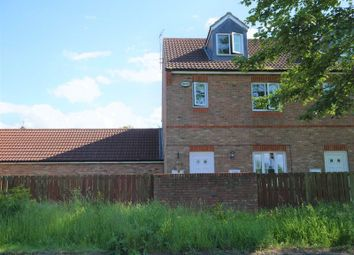 Thumbnail 3 bed terraced house for sale in West Park, Shildon