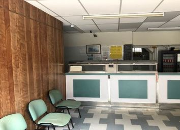 Thumbnail Restaurant/cafe for sale in Margaret Street, Abercynon, Mountain Ash