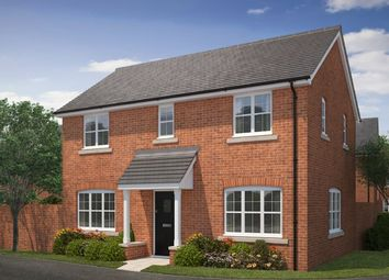Thumbnail 3 bed link-detached house for sale in Colton Road, Shrivenham, Wiltshire