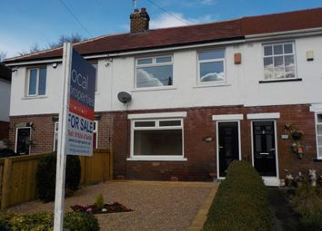 Thumbnail 2 bed terraced house for sale in Bradford Road, Birstall, Batley