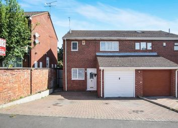 Thumbnail 3 bedroom semi-detached house for sale in Mount Pleasant Road, Luton, Bedfordshire