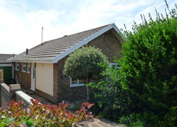 Thumbnail 3 bed bungalow for sale in Chailey Crescent, Saltdean, East Sussex, .