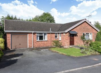 Thumbnail 3 bed detached bungalow to rent in Stepstile, Lyonshall