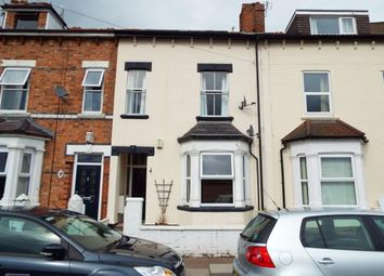 Thumbnail 1 bed flat for sale in Lightfoot Street, Hoole, Chester, Cheshire