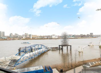 Thumbnail 2 bed property for sale in No. 2, 10 Cutter Lane, Upper Riverside, Greenwich Peninsula