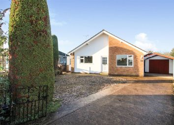 Thumbnail 2 bed detached bungalow for sale in Mill Falls, Driffield