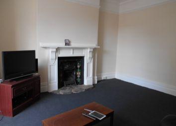 Thumbnail 3 bed maisonette to rent in Garfield Road, Paignton