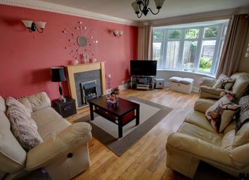 Stafford Road, Wolverhampton WV10. 3 bed semi-detached house