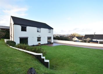5 bed detached house for sale in Village Lane, Mumbles, Swansea SA3