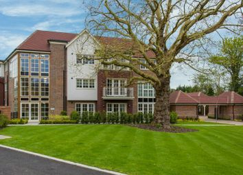 Thumbnail 2 bed flat for sale in Brayfield Lane, Chalfont St. Giles