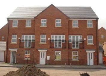 4 bed terraced house for sale in Bay Avenue, Bilston WV14