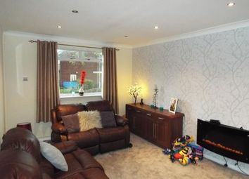 Thumbnail 3 bed terraced house for sale in Ennerdale Avenue, Blackburn, Lancashire
