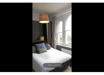 Thumbnail 3 bed flat to rent in Tressillian Road, London