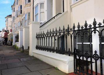 Thumbnail 1 bed flat to rent in Buckingham Close, Bath Street, Brighton
