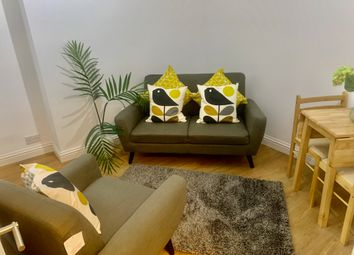 Thumbnail 3 bed flat to rent in Junction Road, Islington