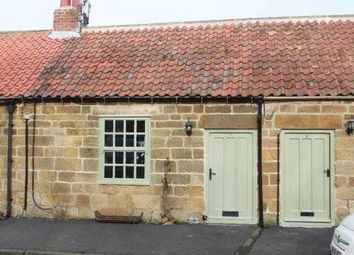 Thumbnail 3 bed terraced house for sale in Church Lane, Swainby, Northallerton