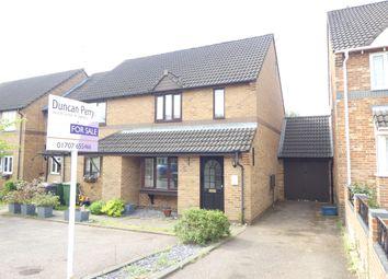 3 bed end terrace house for sale in Laurel Fields, Potters Bar EN6