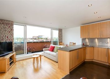 Thumbnail 1 bed flat for sale in Inverness Street, Camden, London