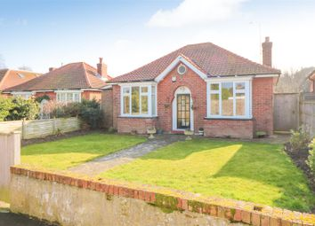 Thumbnail 3 bed bungalow for sale in Church Path, Deal