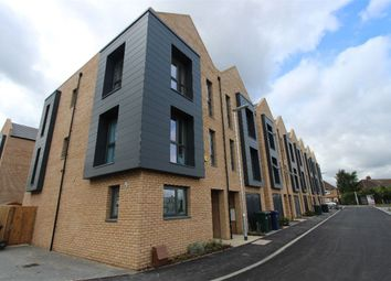 Thumbnail 1 bed flat to rent in Swannell Way, Claremont Village