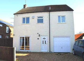 Thumbnail 4 bed detached house for sale in High Road, Tilney Cum Islington, King's Lynn