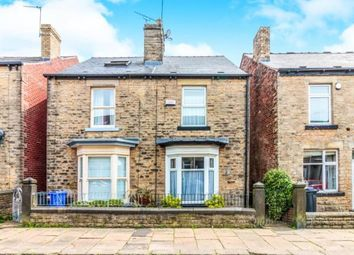 Thumbnail 3 bedroom semi-detached house for sale in Tasker Road, Crookes, Sheffield