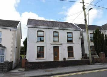 Thumbnail 4 bed property for sale in New Road, Cwmllynfell, Swansea