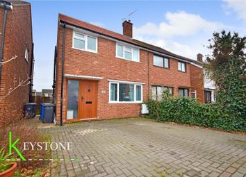 3 bed semi-detached house for sale in Bloomfield Street, Ipswich IP4