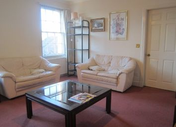 Thumbnail 1 bedroom flat to rent in Nicolson Street, Edinburgh